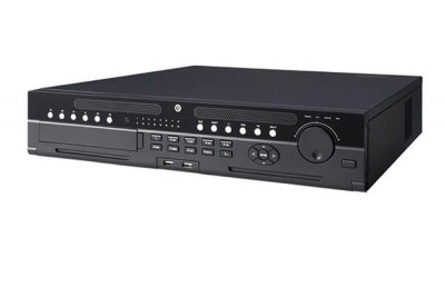 Đầu ghi camera IP 4K 128 kênh Dahua NVR608-128-4K