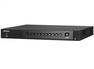 Đầu ghi hình 4 Kênh HD-TVI Hikvision DS-7204HQHI-SH
