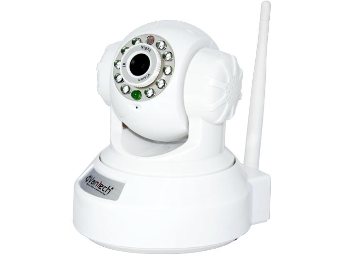 Hướng dẫn cài đặt xem Camera IP Vantech VT-6200HV trên điện thoại