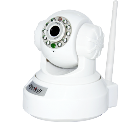 Hướng dẫn cài đăt camera Vantech VP-6200HV trên điện thoại.
