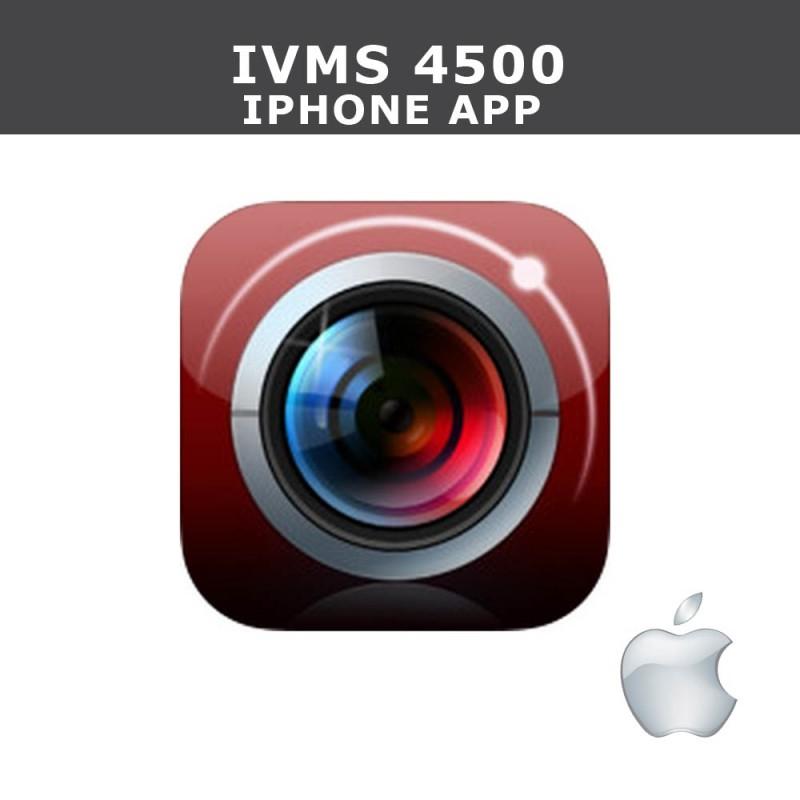 Hướng dẫn xem camera Hikvision trên điện thoại bằng phần mềm IVMS-4500