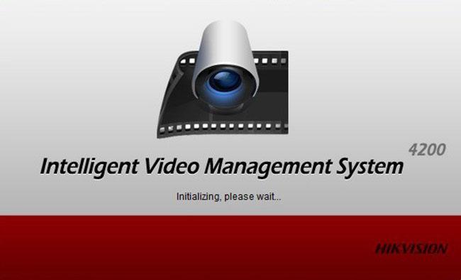 Tải phần mềm iVMS-4200 xem camera Hikvision trên máy tính