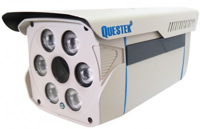 Camera AHD Questek Eco-260AHD