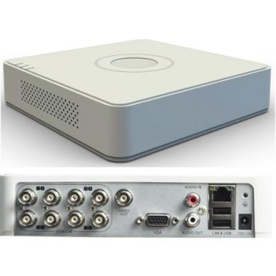 Đầu ghi hình 8 Kênh Hikvision DS-7108HWI-SH