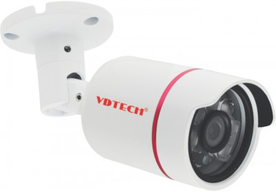 Camera HD-CVI VDTECH VDT-207CVI 1.3