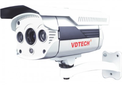 Camera HD-CVI VDTECH VDT-3060CVI 1.3