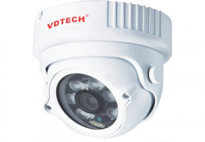 Camera HD-CVI VDTECH VDT-315CVI 1.3