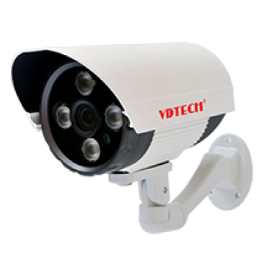 Camera IP VDTECH VDT-360AIP 2.0