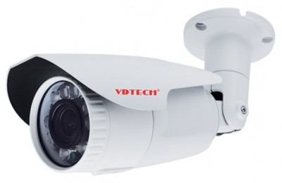Camera IP VDTECH VDT-333ZIPA 2.0