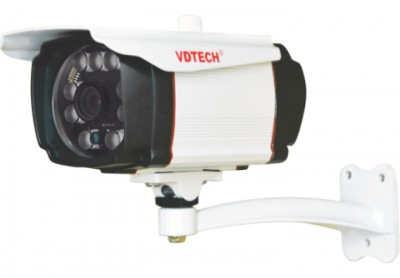 Camera IP VDTECH VDT-45IPWS 2.0