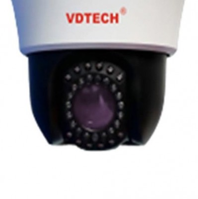 Camera Analog Speedome PTZ VDTECH VDT-36ZB