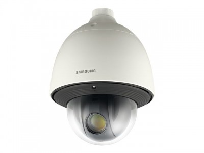 Camera Analog Speed zoom PTZ Samsung SCP2373HP
