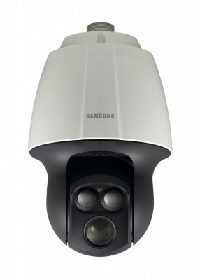 Camera Analog Speed zoom PTZ Samsung SCP-2370RHP