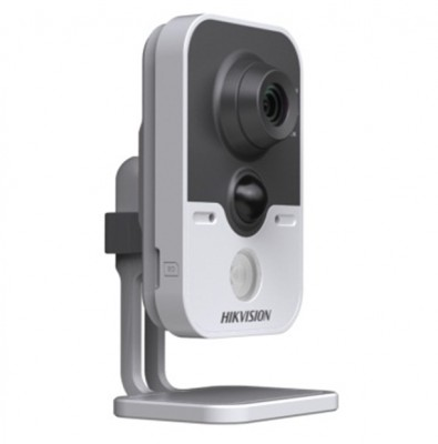Camera IP CUBE Hikvision DS-2CD2422F-IW