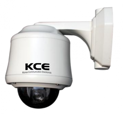 Camera Speed dome Analog KCE-SPD120M