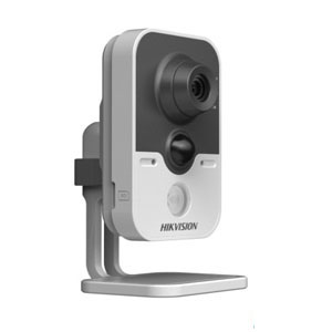 Camera IP Wifi CUBE Hikvision DS-2CD2410F-I