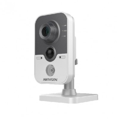 Camera IP CUBE Hikvision DS-2CD2432F-IW