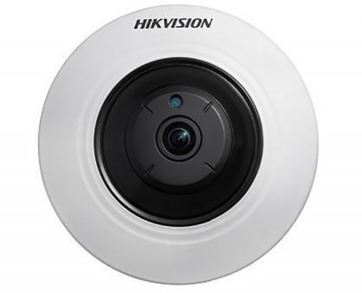 Camera Hikvision DS-2CD2955FWD-I