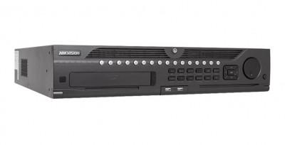 Đầu ghi hình Hikvision DS-9664NI-I8