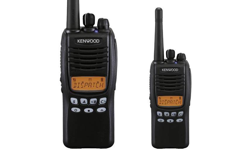 BỘ ĐÀM KENWOOD TK-2360