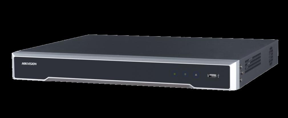 Đầu ghi hình Hikvision DS-7616NI-K2