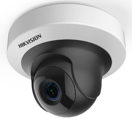 Camera Hikvision DS-2CD2F42FWD-IWS